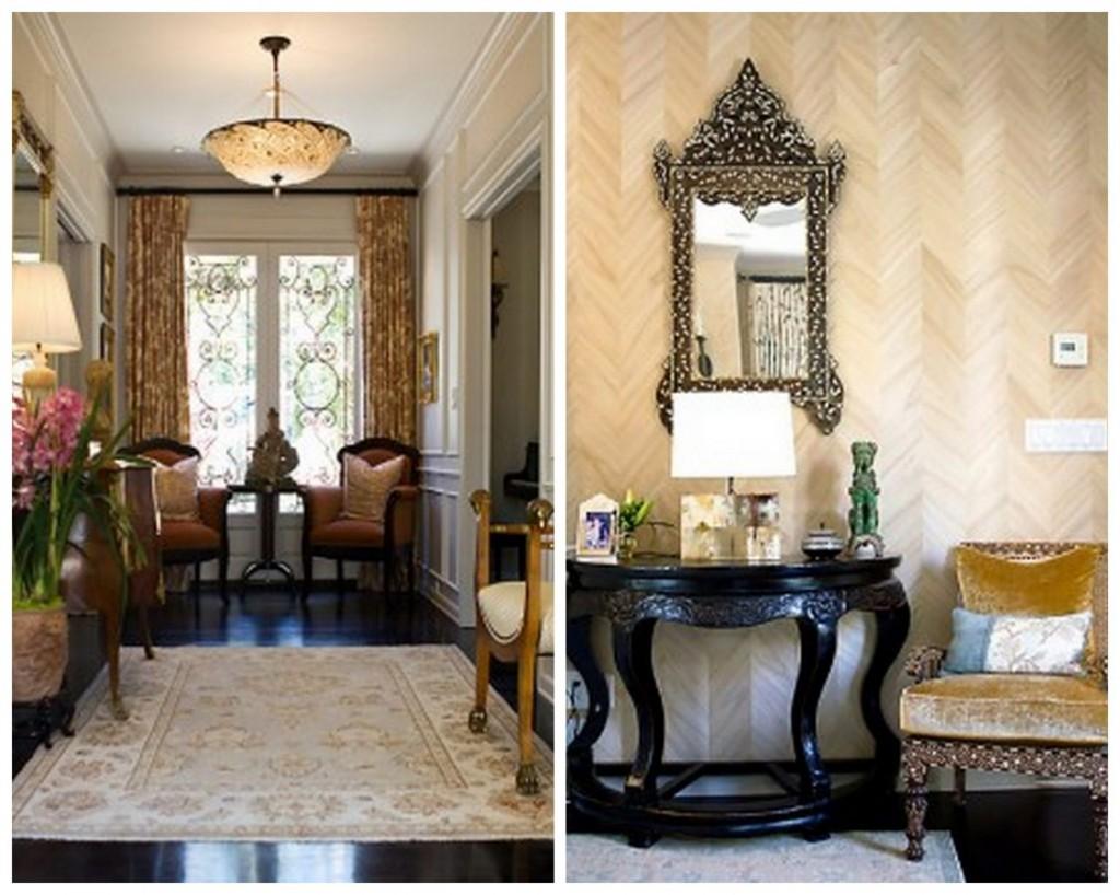 d coration fran aise de luxe d cor de maison d coration chambre. Black Bedroom Furniture Sets. Home Design Ideas