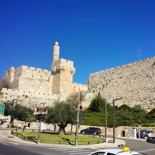 Things To Do in Jerusalem, Israel