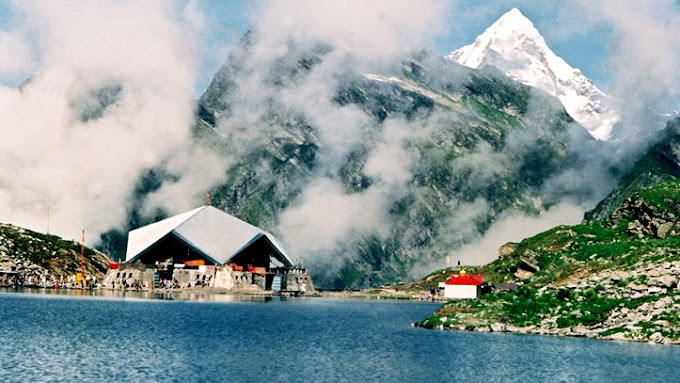 Hemkund Sahib - How to Reach and Places to Visit