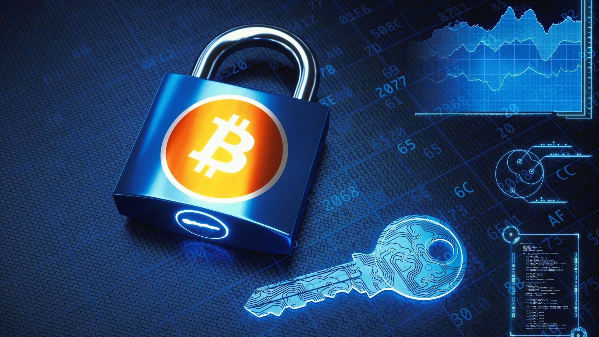 kripto para güvenliği