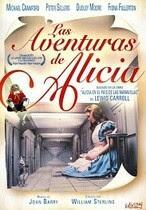 Descargar Las aventuras de Alicia Película en Mega