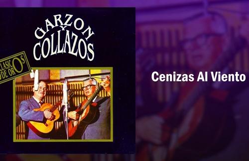 Cenizas Al Viento | Garzon Y Collazos Lyrics