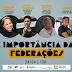 O evento gratuito será realizado online no canal da FETAM Amazonas no YouTube