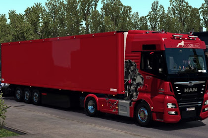 Low Chassis For All Truck - 1.34
