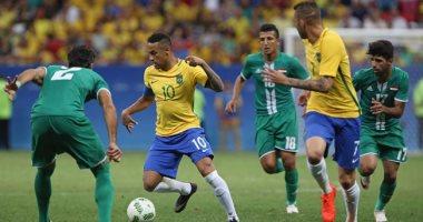 موعد مباراة البرازيل والمانيا اولمبياد طوكيو