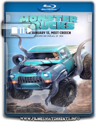 Monster Trucks Torrent