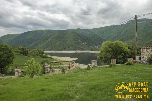 #Polog Monastery, #Tikvesh lake, #Kavadarci Municipality, #Macedonia