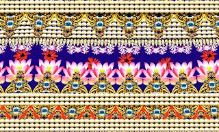Kurti-border-design