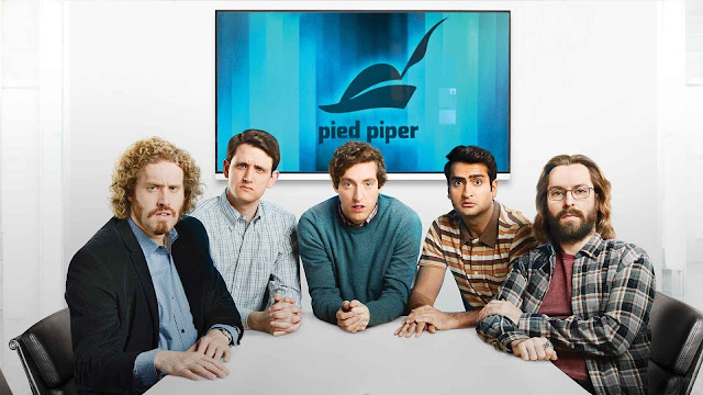 silicon valley hbo go
