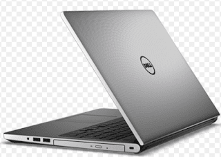 Dell Inspiron 5559 Drivers For Windows 7 64-bit, Windows 10 64-bit