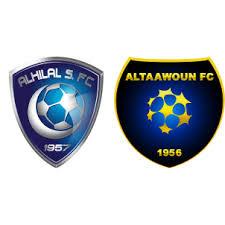 مشاهدة مباراة الهلال والتعاون بث مباشر اليوم 26-9-2019 في الدوري السعودي