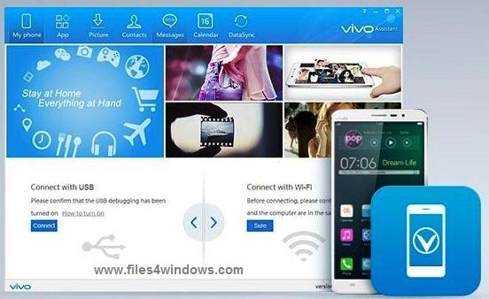 Vivo-PC-Suite-Download