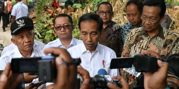 Jokowi: Tatanan Hidup Baru untuk Kesehatan, Bukan Mengekang