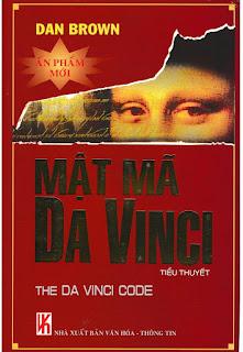 Mật Mã Da Vinci PDF