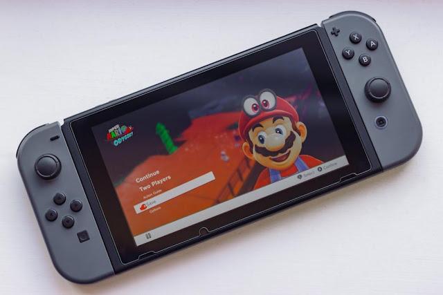 Opiniones: El éxito de Nintendo Switch no estará afectado por la salida de PS5 y Xbox Series X.