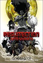 Watch Afro Samurai: Resurrection Online Free in HD