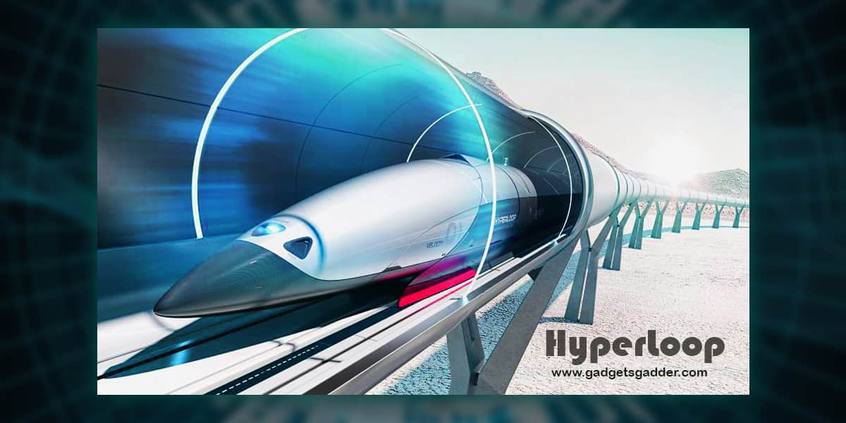 Hyperloop future inventions