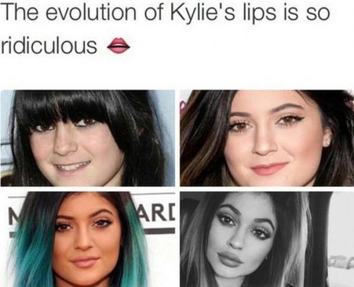 Funny Kylie Jenner Memes (40 Photos)