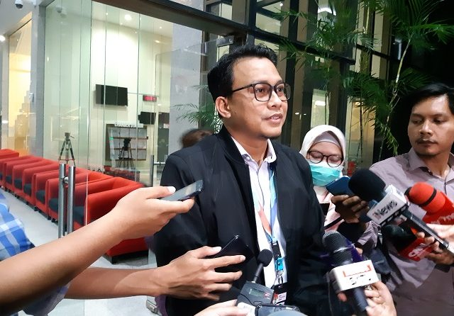 """PKS Curiga Ada """"Pesanan"""" Dibalik Penonaktifan Novel Baswedan dkk, KPK: Tak Perlu Berspekulasi Terlalu Jauh"""