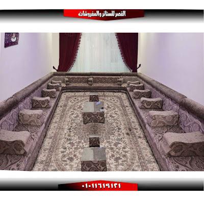 قعدة عربي كافيه مجلس عربي بني كافيه في بيج