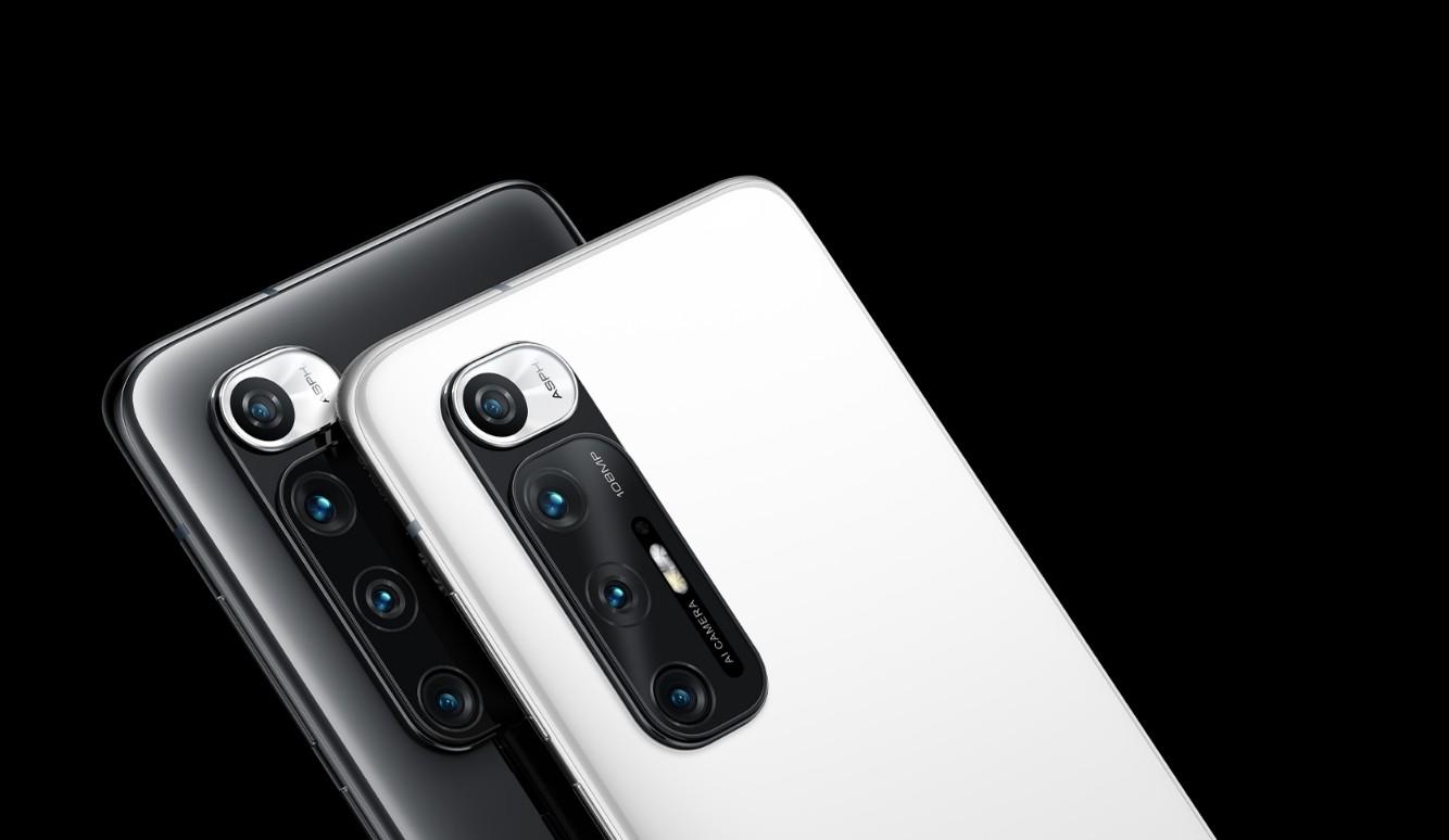 Ufficiale il nuovo Xiaomi Mi 10S  (ma non il suo senso)