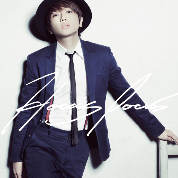 [Album] Nissy(西島隆弘) – HOCUS POCUS (2016.03.24/MP3/RAR)