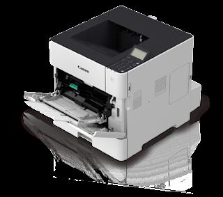 Download Canon i-SENSYS LBP351x Driver Printer