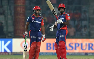 Rishabh Pant 97 - DD vs GL 42nd Match IPL 2017 Highlights