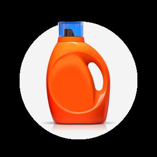 Giặt giũ , Chăm sóc nhà cửa