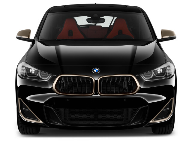 2021 BMW X2 Review
