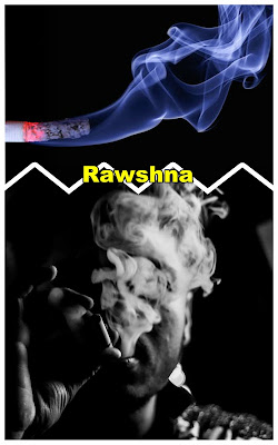 التدخين ليس يسبب الصداع للمدخن فقط بل يسببه ايضا للاشخاص المحيطين بالشخص المدخن
