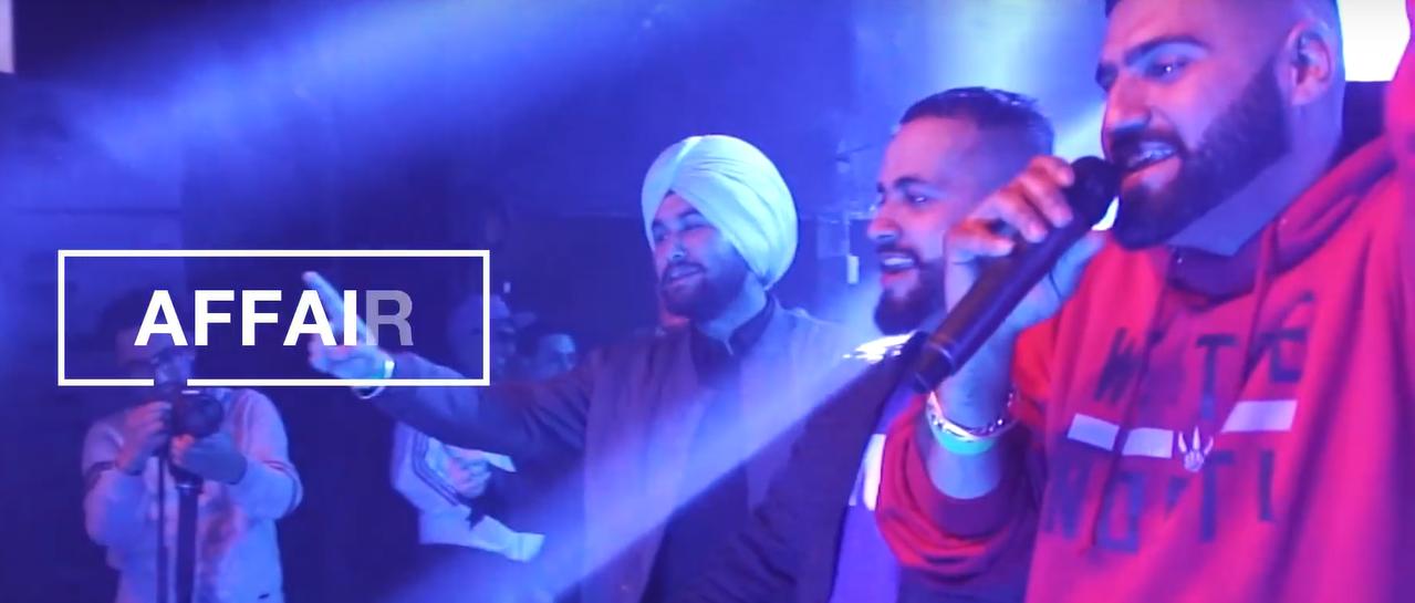 Lyrics of Songs by Heart: Affair Elly Mangat - Punjabi Song