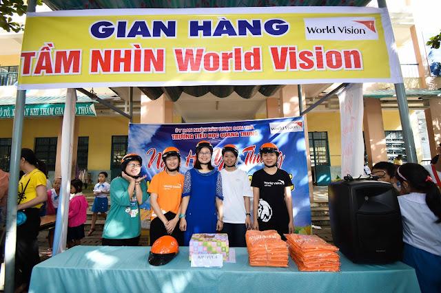 Dự án tài trợ phim ảnh cho cộng đồng tại Đà Nẵng, Quảng Nam