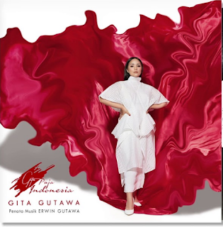 Download Lagu Gita Gutawa Gita Puja Indonesia Mp3 Full Album Rar Terbaik