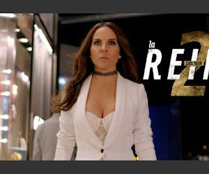 La Reina del Sur 2 Temporada Capitulo 25 lunes 27 de mayo 2019