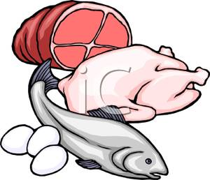 Consumption of meat reduced while consumption of fish on the increase in year 2016