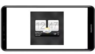 تنزيل برنامج Sense V2 Flip Clock & Weather Premium mod pro مدفوع مهكر بدون اعلانات بأخر اصدار من ميديا فاير
