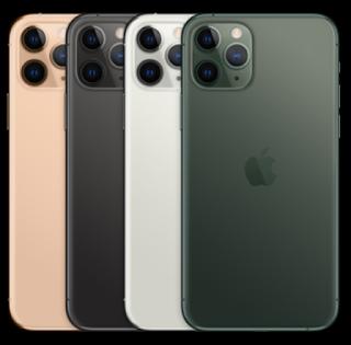 iPhone 11 Pro - Ficha Técnica