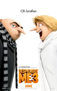 Free Download Movie Despicable Me 3 (2017)