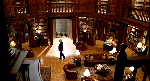 Biblioteca de Conoces a Joe Black