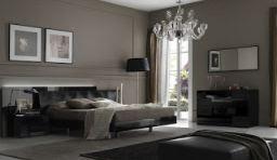 Unique Master Bedroom