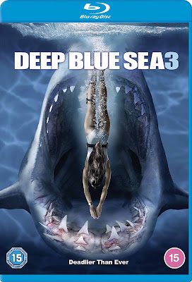 Deep Blue Sea 3 [2020] [BD25] [Latino]