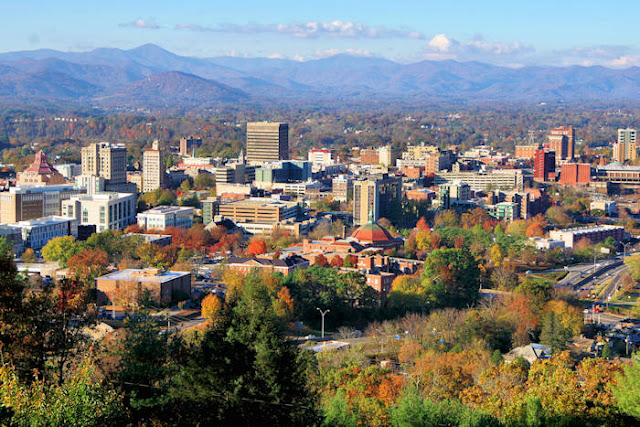 Asheville Vacation Packages, Flight and Hotel Deals
