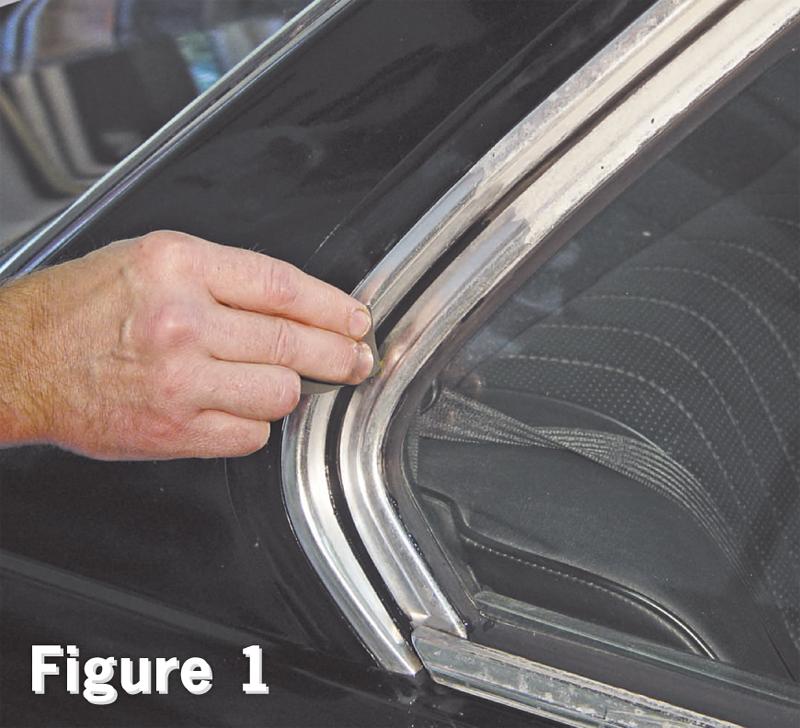 Architecture Products Image Trim Aluminum Molding