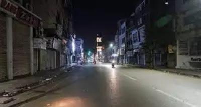 Bihar news: बिहार में इस महीने शाम 7 बजे से सभी दुकानें बंद रहेंगी