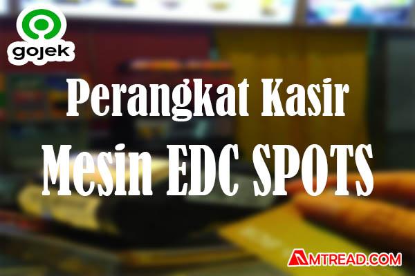 Perangkat Kasir EDC SPOTS