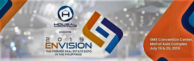 Official Envision 2019