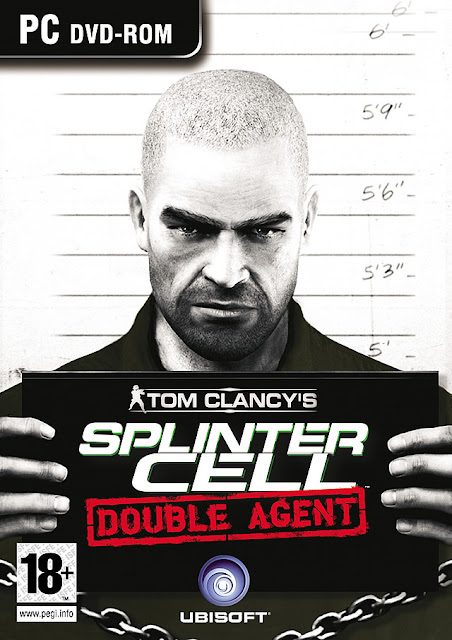 Download Tom Clancys Splinter Cell Double Agent [PC] [6.8GB]