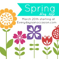Spring Hop www.somuchbetterwithage.com