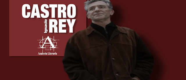 Ignacio Castro Rey  |  Timidez hispana